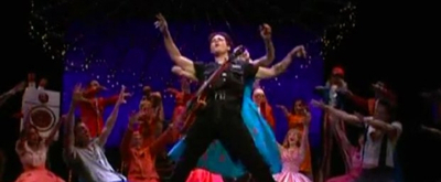 BWW Video Show Preview: Cry-Baby