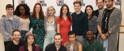 BWW TV: What's MCC's New Musical ALICE BY HEART All About? The Company Explains!