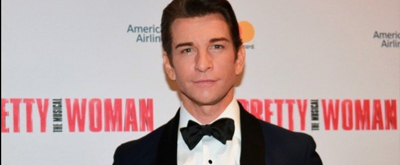 VIDEO: On This Day, August 27- Happy Birthday, Andy Karl!