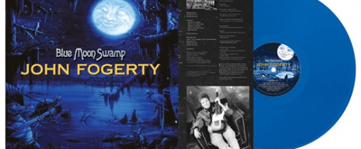 John Fogerty to Release 'Blue Moon Swamp: 20th Anniversary Edition' 11/17