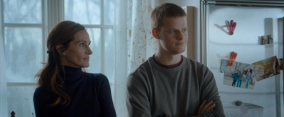 VIDEO: See Julia Roberts and Lucas Hedges in the Official BEN IS BACK Trailer