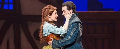 BWW Interview: Maggie Lakis and Rob McClure on Married Life On and Off Stage with SOMETHING ROTTEN