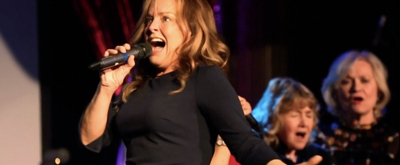 VIDEO: Bless the Lord! Alice Ripley Celebrates GODSPELL with Original Cast Members