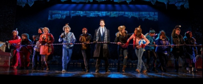 VIDEO: On This Day, April 17- GROUNDHOG DAY Opens On Broadway