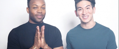 VIDEO: Todrick Hall Will Lead Regional Premiere of KINKY BOOTS at LA's 3-D Theatricals