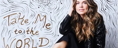 Sutton Foster to Release New Album TAKE ME TO THE WORLD