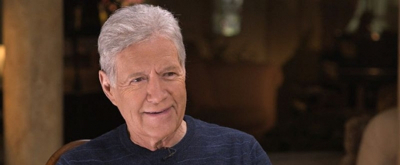 VIDEO: Alex Trebek Opens Up About His Pancreatic Cancer to CBS SUNDAY MORNING