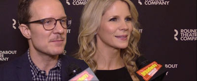 BWW TV: Kelli O'Hara, Will Chase & Company Explain Why They're So in Love with KISS ME, KATE!