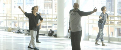 VIDEO: Go Inside Rehearsals For Alvin Ailey's THE CALL