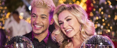 VIDEO: Non-Stop! HAMILTON's Jordan Fisher Wins DANCING WITH THE STARS