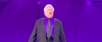 VIDEO: Watch Harvey Fierstein Sing 'Poor Unfortunate Souls' at Hollywood Bowl's THE LITTLE MERMAID Concert