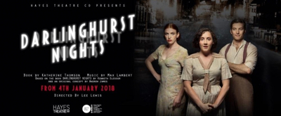 BWW REVIEW: Providing A Glimpse Into A Bygone Era, DARLINGHURST NIGHTS Is Presented With Heart And Honesty
