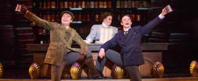 BWW Review: A GENTLEMAN'S GUIDE TO LOVE AND MURDER is Bloody Good Fun