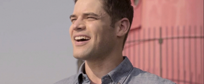VIDEO: Watch Jeremy Jordan Go Pop with a Rodgers and Hammerstein Classic!