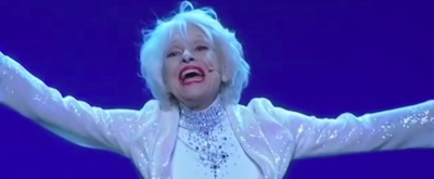 Video Flashback: Carol Channing Performs on Broadway For the Final Time in The 2010 Gypsy of the Year Opening