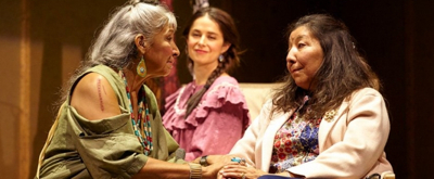 BWW Review: HONOR BEAT at Theatre Calgary Starts The Season Right