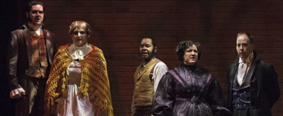 Photo Flash: Take A Look At The Cast of SLEEPY HOLLOW At Cumberland County Playhouse!