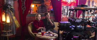 VIDEO: Get a Behind the Scenes Peak of CHILLING ADVENTURES OF SABRINA