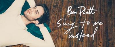 VIDEO: Listen to Ben Platt's New Single 'Ease My Mind' Off Upcoming Album 'Sing To Me Instead'