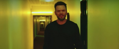 VIDEO: Joel McHale Reveals the World's Most Fight Filled Hallway on THE JOEL MCHALE SHOW