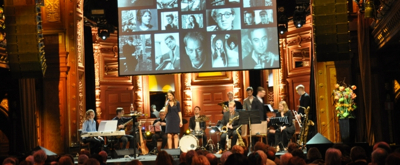 Photo Flash: Inside the J! International Symposium in Berns, Stockholm