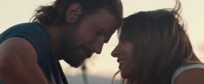 Video: Lady Gaga And Bradley Cooper Sing Unreleased Song From A STAR IS BORN In New Clip