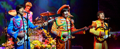 Aufwendiges Beatles-Tribute LET IT BE Demnächst In Der Schweiz