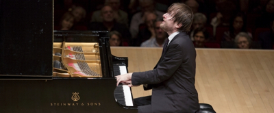 Review Roundup: Daniil Trifonov's Second PERSPECTIVES Concert at Carnegie Hall - What Did The Critics Think?