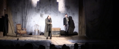 VIDEO: Get A First Look At Cleveland Playhouse's WOMAN IN BLACK