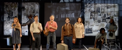 VIDEO: Get A First Look At Goodspeed's HI, MY NAME IS BEN