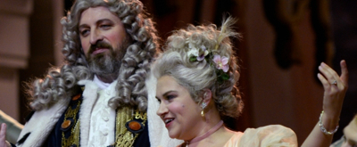 BWW Review: ARIODANTE at Monte-Carlo Opera