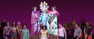 VIDEO: Go Inside the 2018 EASTER BONNET COMPETITION