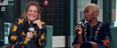 VIDEO: Cynthia Erivo & Shoshana Bean Sample a Dream Duet