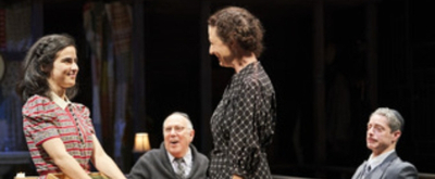 "BWW Review: ""Diary of Anne Frank"" Conveys Important Message at the Cleveland Play House"