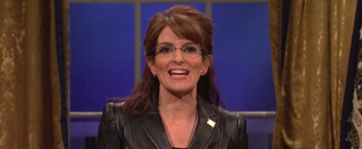 VIDEO: Tina Fey's Sarah Palin Sings 'What I Did For Love' from A CHORUS LINE on SNL