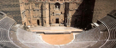 Solomun To Play In Ancient Roman Amphitheatre