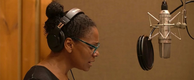 VIDEO: Preview the Starry Album Supporting Family Reunification with Audra McDonald Performing Jason Robert Brown's 'Singing You Home'