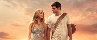 VIDEO: Trailer for New Family Romance FOREVER MY GIRL