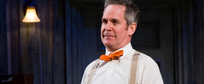 BWW TV: Go Inside Opening Night of TRAVESTIES with Tom Hollander and More!