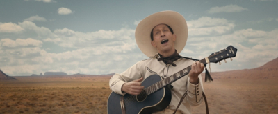 VIDEO: Watch the Trailer for the Coen Brothers' THE BALLAD OF BUSTER SCRUGGS