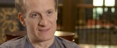 VIDEO: CURSED CHILD's Jamie Parker Explains How Harry Potter Has Grown Up
