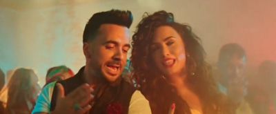 Demi Lovato Shows Hispanic Side In New Spanish Song