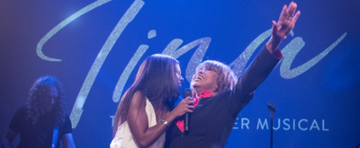 BWW TV: Adrienne Warren Performs 'Proud Mary' and More at TINA: THE TINA TURNER MUSICAL Launch
