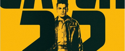 VIDEO: Kyle Chandler, George Clooney Star in the Trailer for CATCH-22