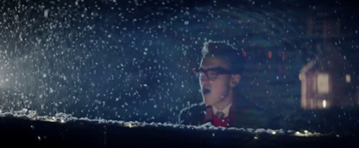 VIDEO: Let It Snow! New Music Video for 'Afraid of Heights' from THE CHRISTMASAURUS LIVE