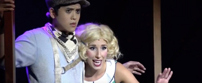 VIDEO: Get A First Look At UNRINETOWN at the 5th Avenue Theatre