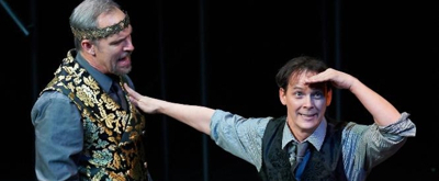 BWW Review: Marvelous HAMLET at The Repertory Theatre of St. Louis