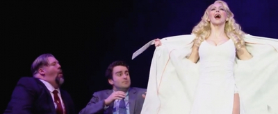 VIDEO: THE PRODUCERS at Argyle Theatre