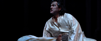 BWW Review: OTELLO at the Opera de Monte-Carlo
