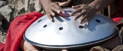 Experience Rhythm and Dance with HANDSIGHT